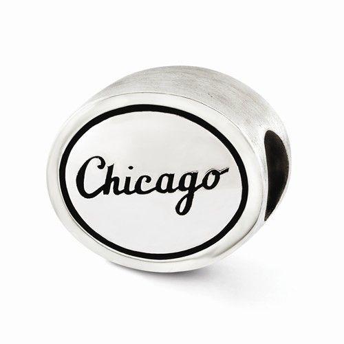 pandora charm of chicago