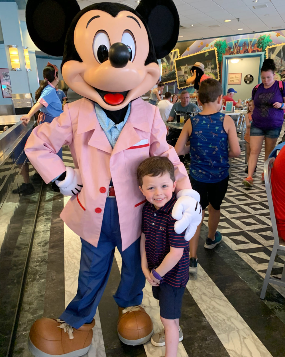 My Disney Trip Download — Elements of Style Blog in 2020 ...