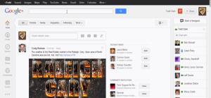 Google Plus – Google Books