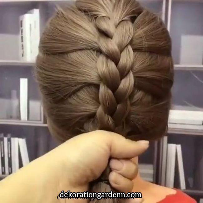 Frisuren Frisuren - Hair Beauty