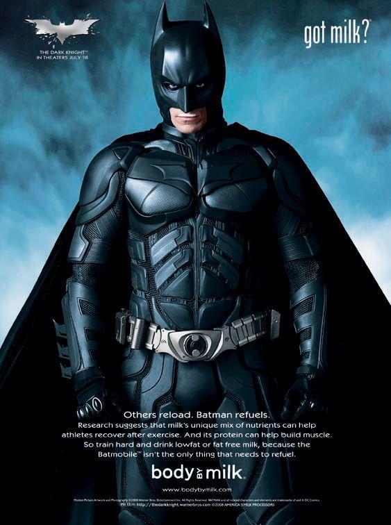 Whitaker Malem Movie Batman The Dark Knight Batsuit Costume