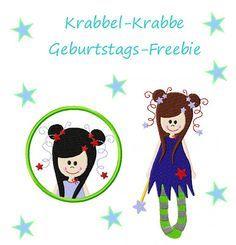 Die Krabbel Krabbe: Heute ..     ja heut wäre ein kleiner besonderer T...