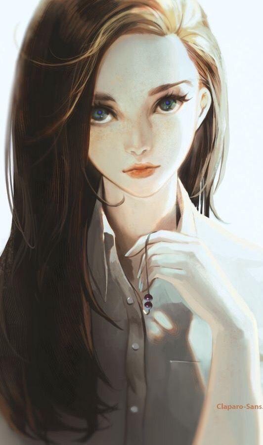 Photo of Bild über Mädchen in 💚 Anime 💙 von Minx69 auf We Heart It