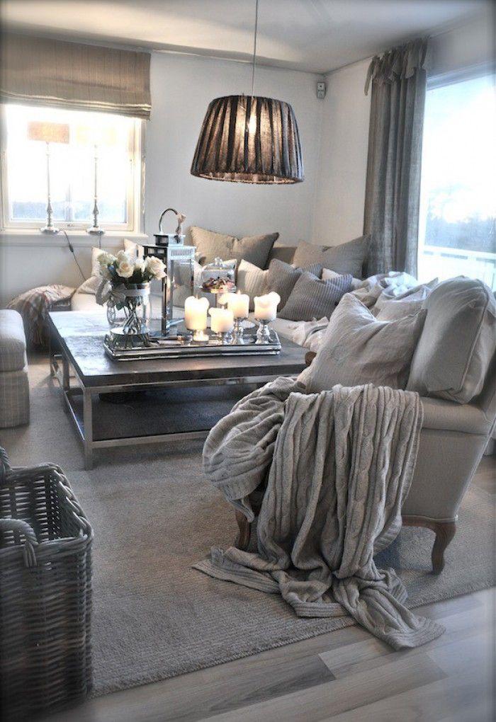 interieur landelijke stijl home pinterest living