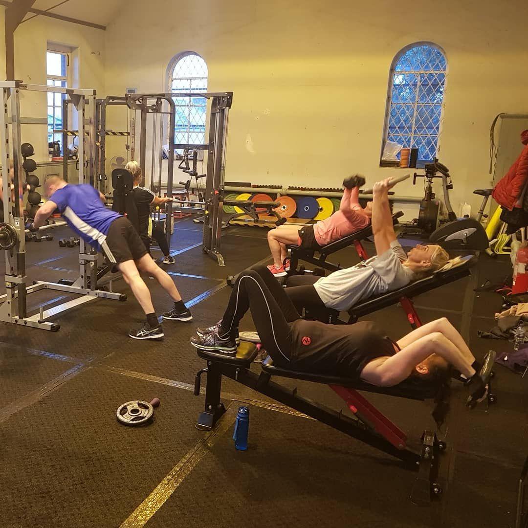 Cardio and Circuit session #fitnessfreaks #fitness #fitnessmotivation #fitfam #mentalhealth #positiv...