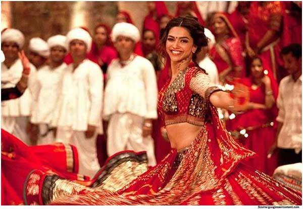 Ram Leela Skirts Lehanga Sarees Collection Deepika Padukone Online Shopping Guide Indian Fashion Deepika Padukone Bollywood Fashion