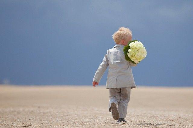 De rolverdeling van het bruidspersoneel | ThePerfectWedding.nl