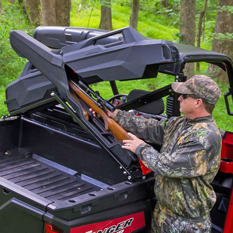 Armory Sst Gun Case And Armory X Rack By Seizmik Ale