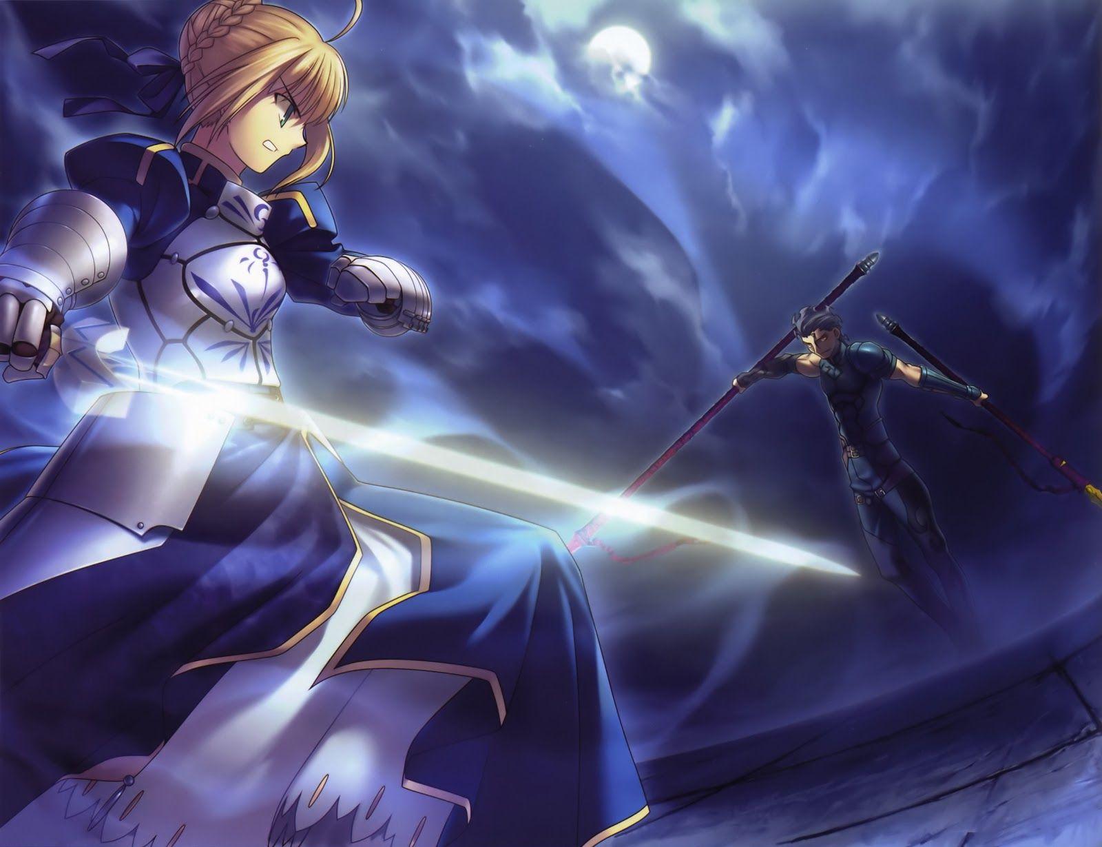 Bleach Anime Wallpapers Fate Zero HD Wallpaper