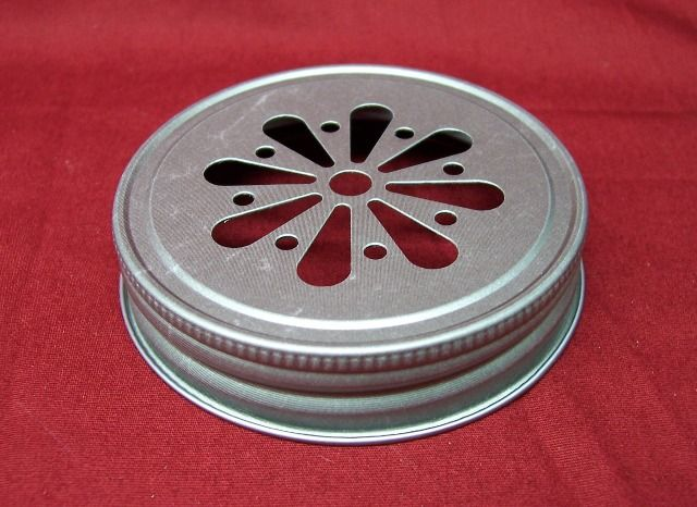 Standard Mason Candle And Jelly Jar Metal Lids At Candle Soylutions Amazing Decorative Lids For Canning Jars