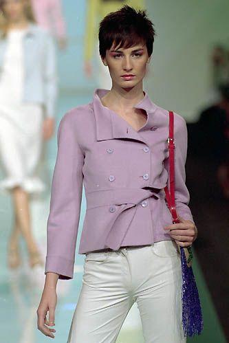 Valentino - Ready-to-Wear Spring / Summer 2000