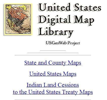 Images About Genealogy US Land Maps Resources On Pinterest - Map of us land treaties