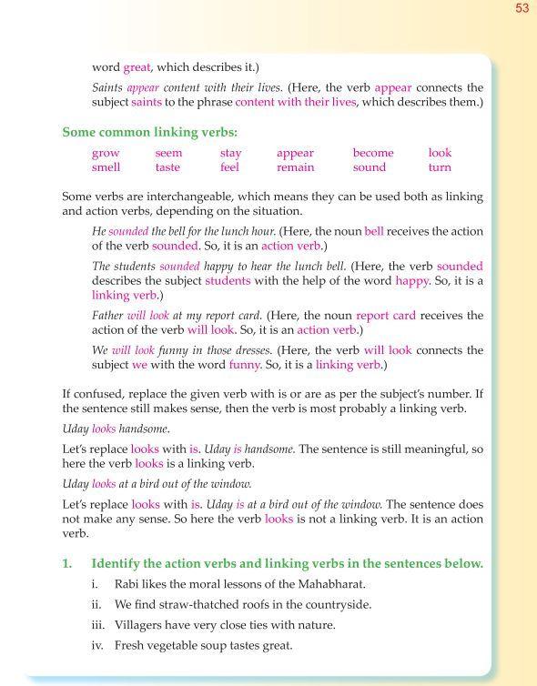 Pin by Wordzila on Grammar | Grammar, Subject verb agreement