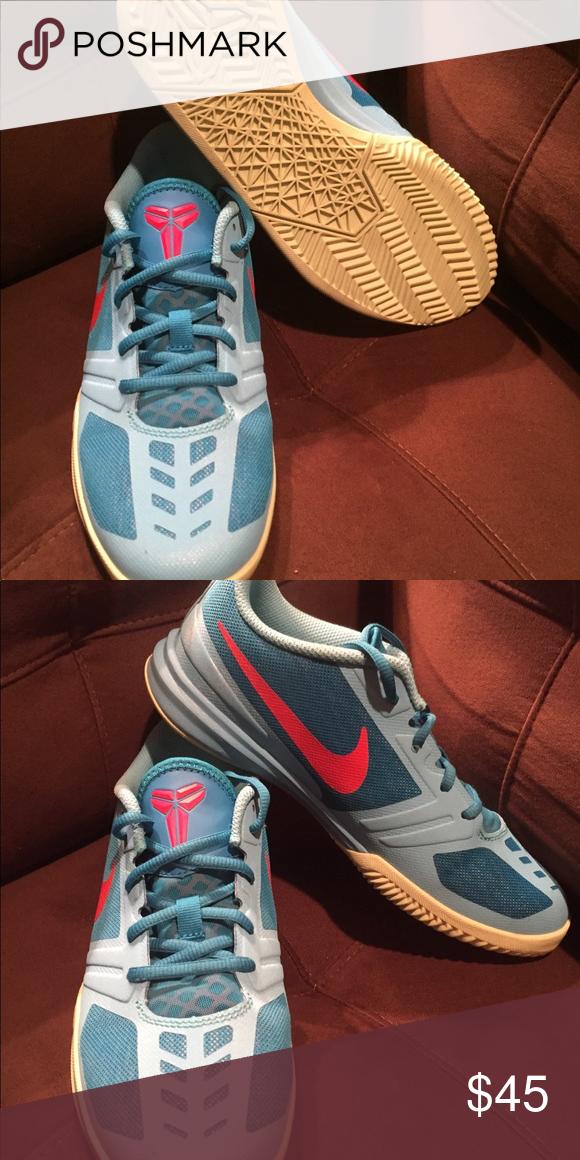 Youth Nike Kobe Bryant Basketball Shoes