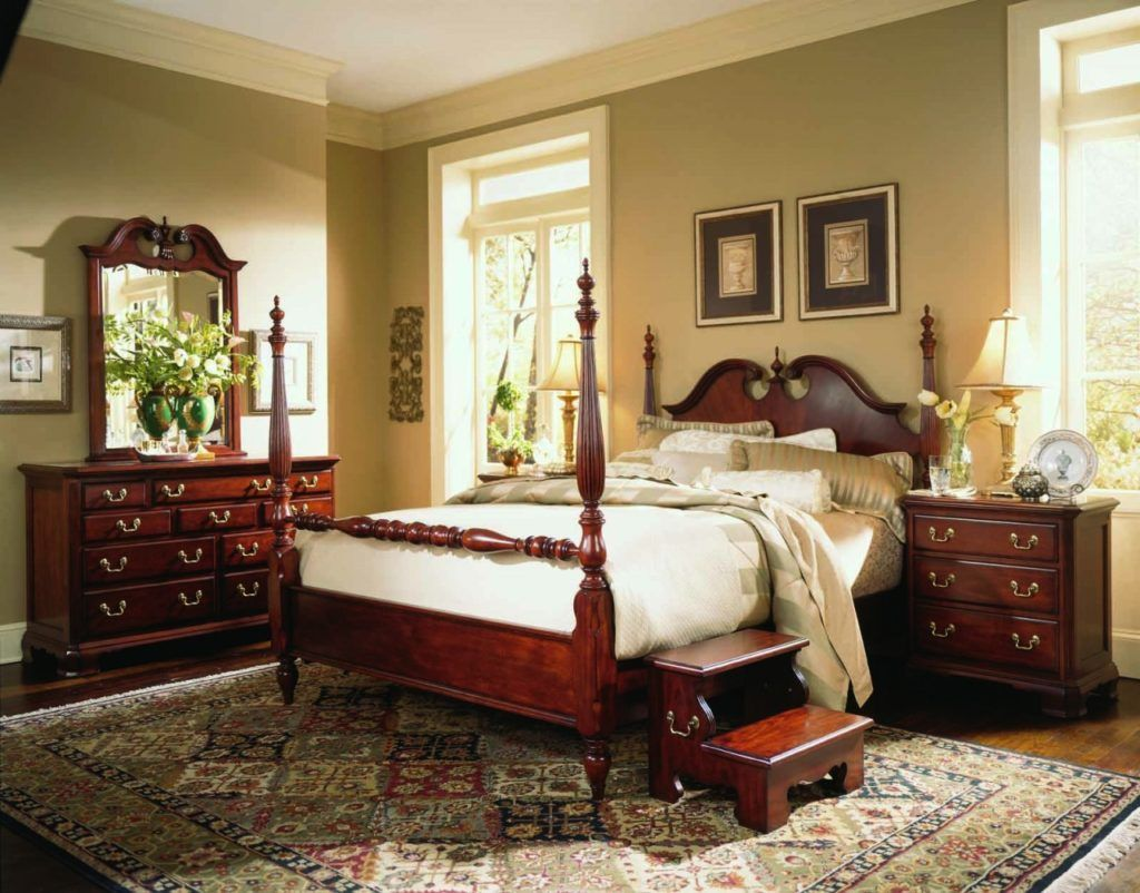Antique Black Bedroom Furniture Alluring Broyhill Attic Heirloom Black Bedroom Furniture  Training4Green Inspiration