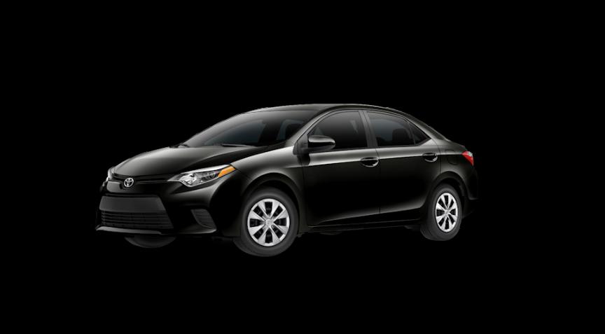 New Cars Trucks Suvs Hybrids Toyota Corolla Toyota Corolla 2015 Corolla