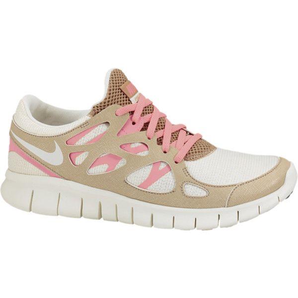 Nike Free Run 2 Premium EXT Women's Shoe £85 | Nike free