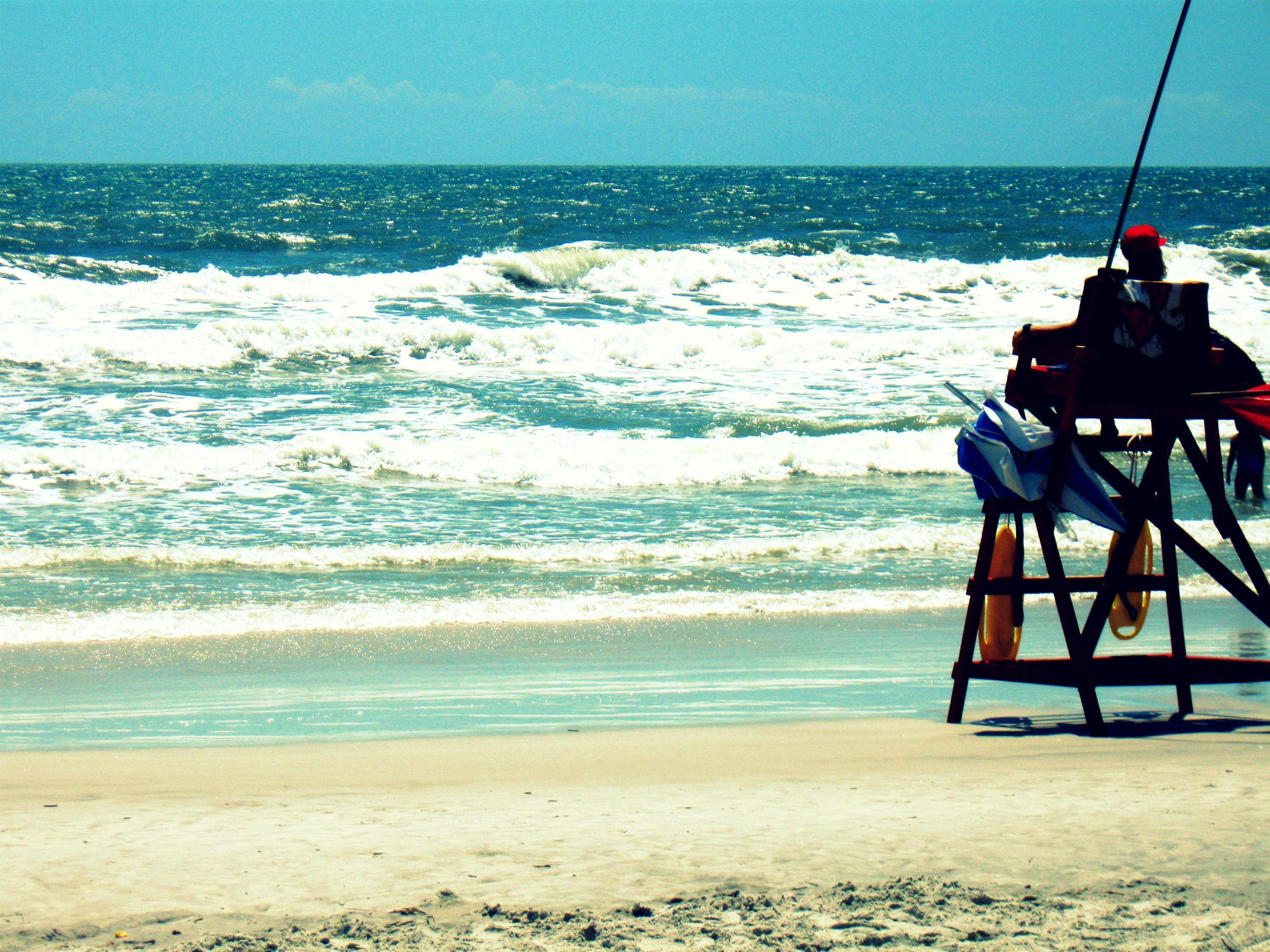 The Jacksonville Fl Beach Fl Beaches Jacksonville Beach Neptune Beach