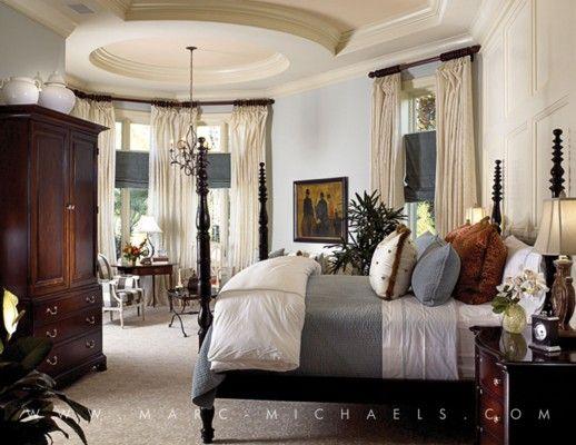 Model Home Interior Design Marc
