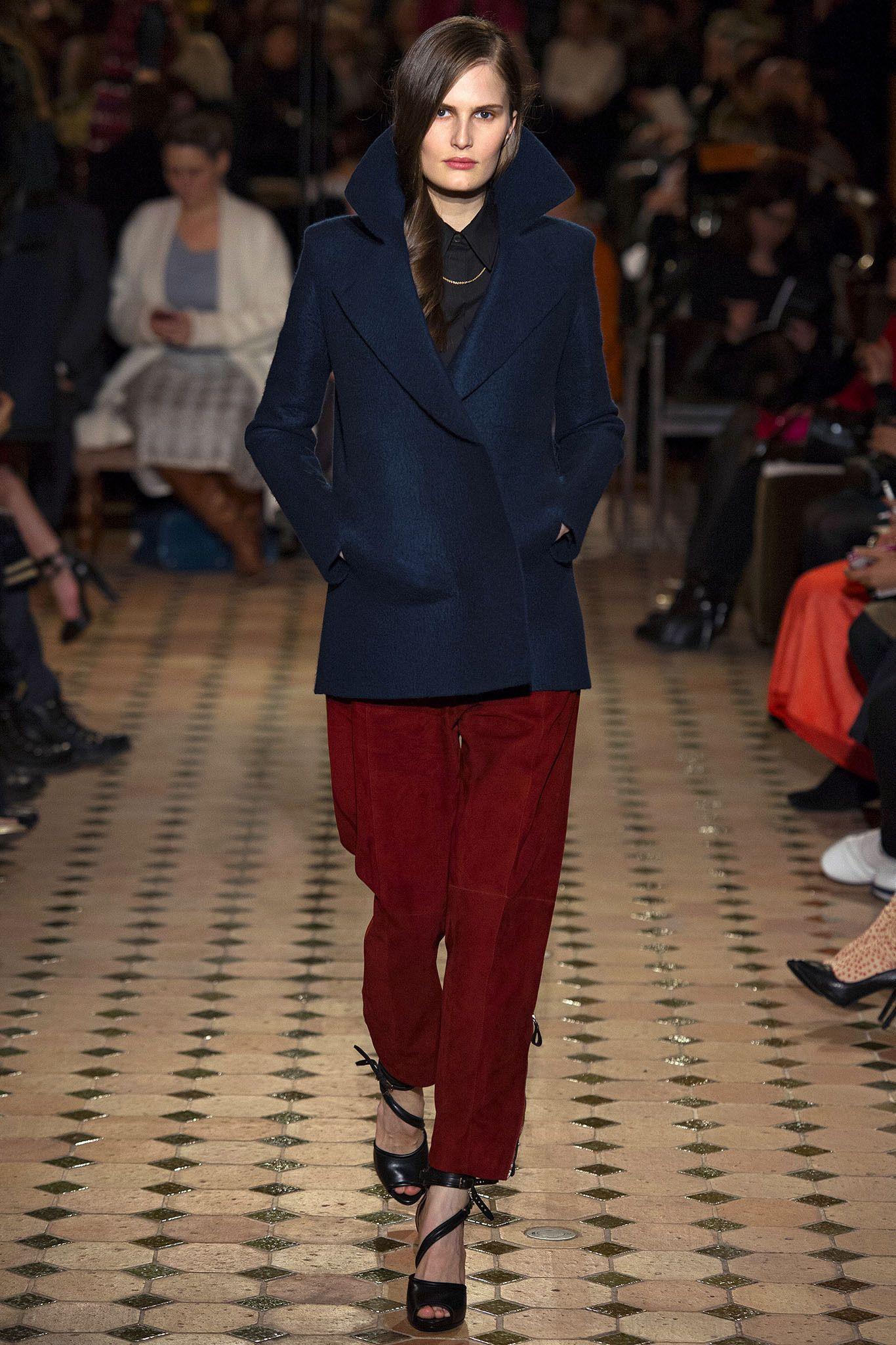 Hermès Otoño/Invierno 2013