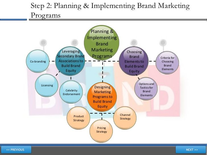 marketing program
