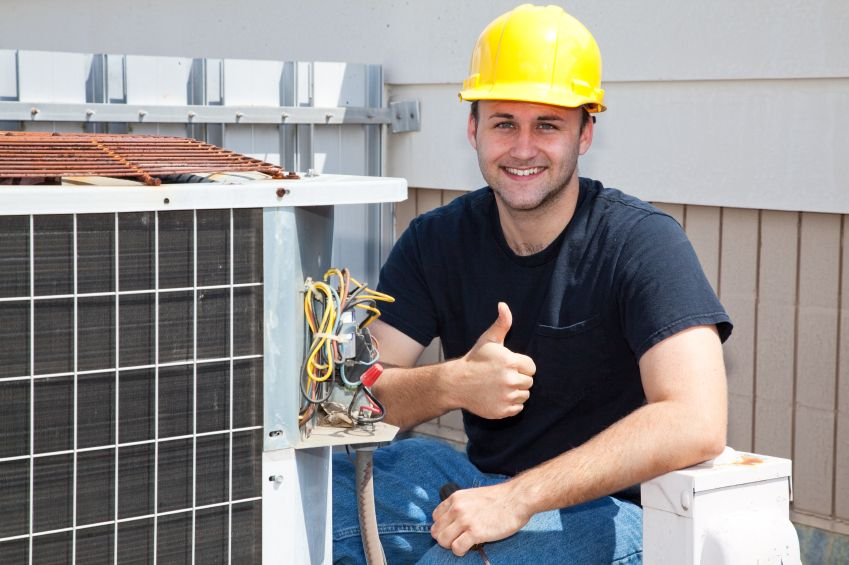 Importance Of Routine Maintenance On Your Hvac System Air