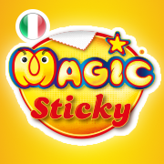 Collaborazione Magic Sticky sul mio blog http://monicu66.blogspot.it/2015/12/aspettando-natale-con-magisticky.html#comment-form