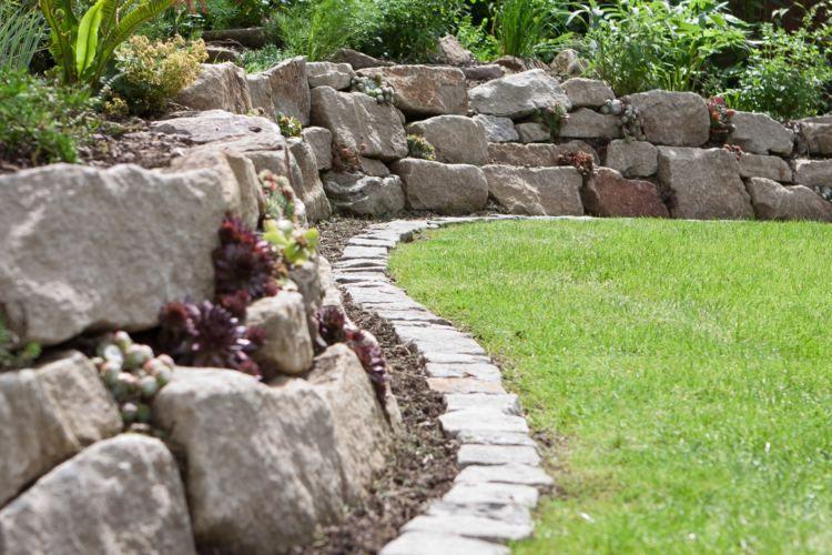 Ideen Für Gartenplanung Und Gartengestaltung: Maurmann In Lüdenscheid