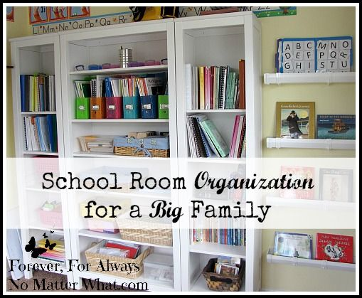 school room organization on pinterest