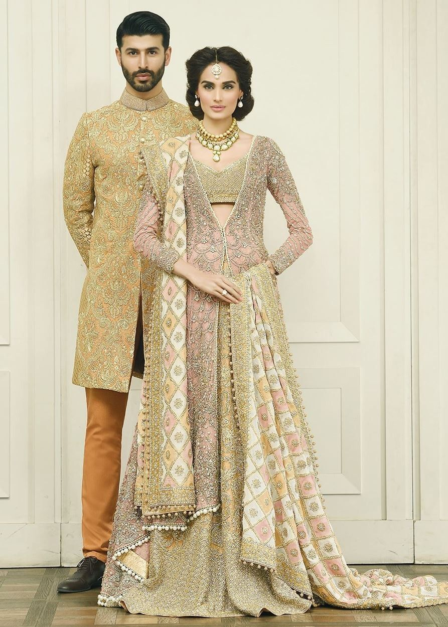 Latest Bridal Walima Dresses Collection 2018 Http Www Womenclub