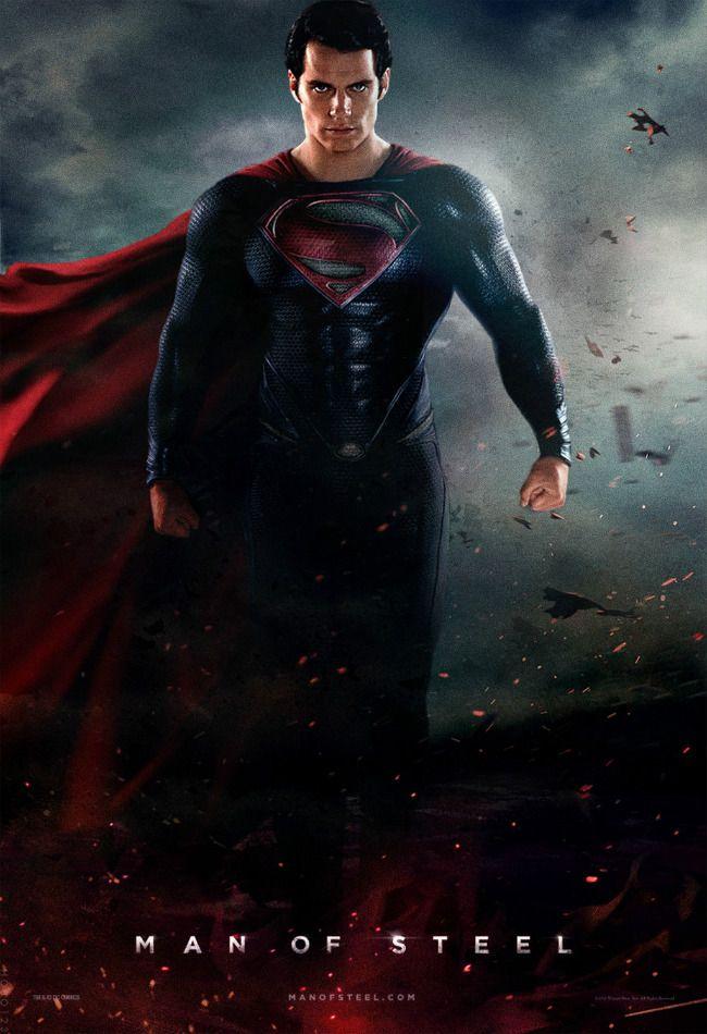 Men Of Steel Man Of Steel Superman Movies Superman Man Of Steel