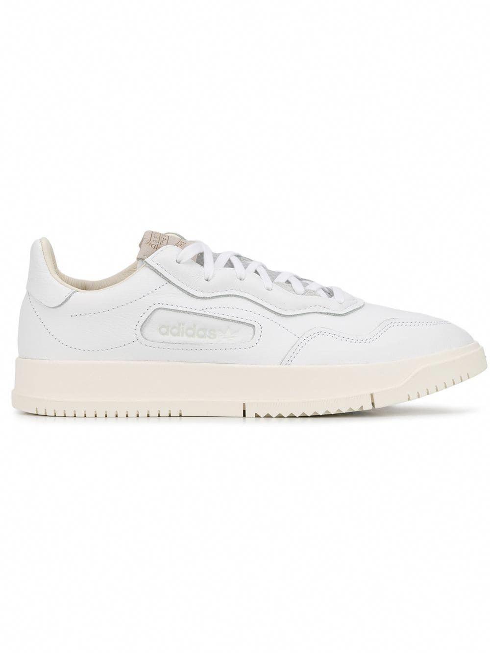 396a2033bd71 ADIDAS ORIGINALS ADIDAS LOW-TOP SNEAKERS - WHITE.  adidasoriginals  shoes   MensFashionSneakers