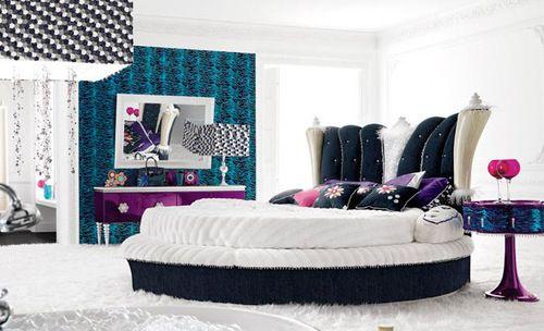 Originele slaapkamer voorbeelden - inspiratie foto\'s van leuke ...