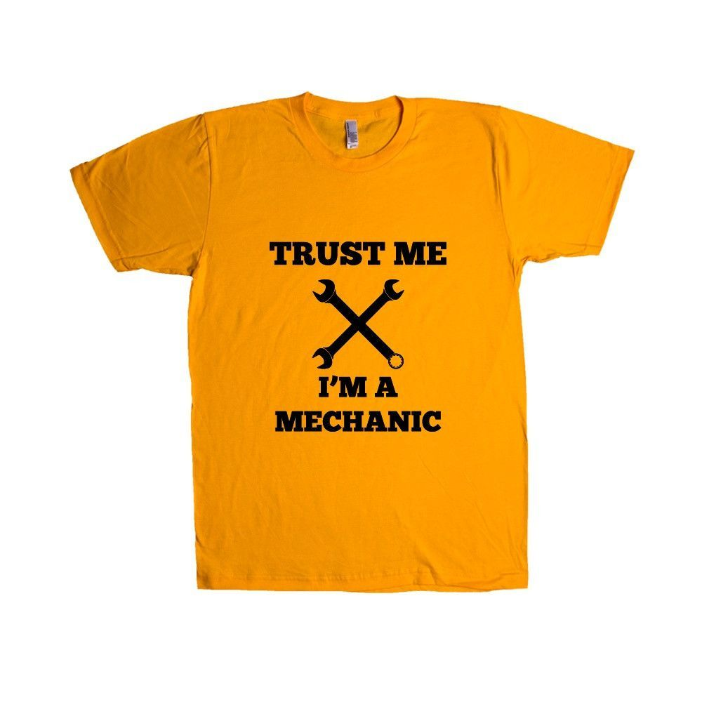 Garage Clothing Jobs Trust Me I M A Mechanic Garage Garages Fixing Car Cars Automobiles