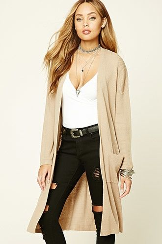 Beige open front vest duster outfits pips forex school