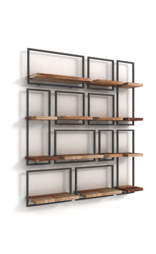 Design Your Own Living Room Free: Shelfmate Inspiratie! Met De Meest Populaire D-Bodhi