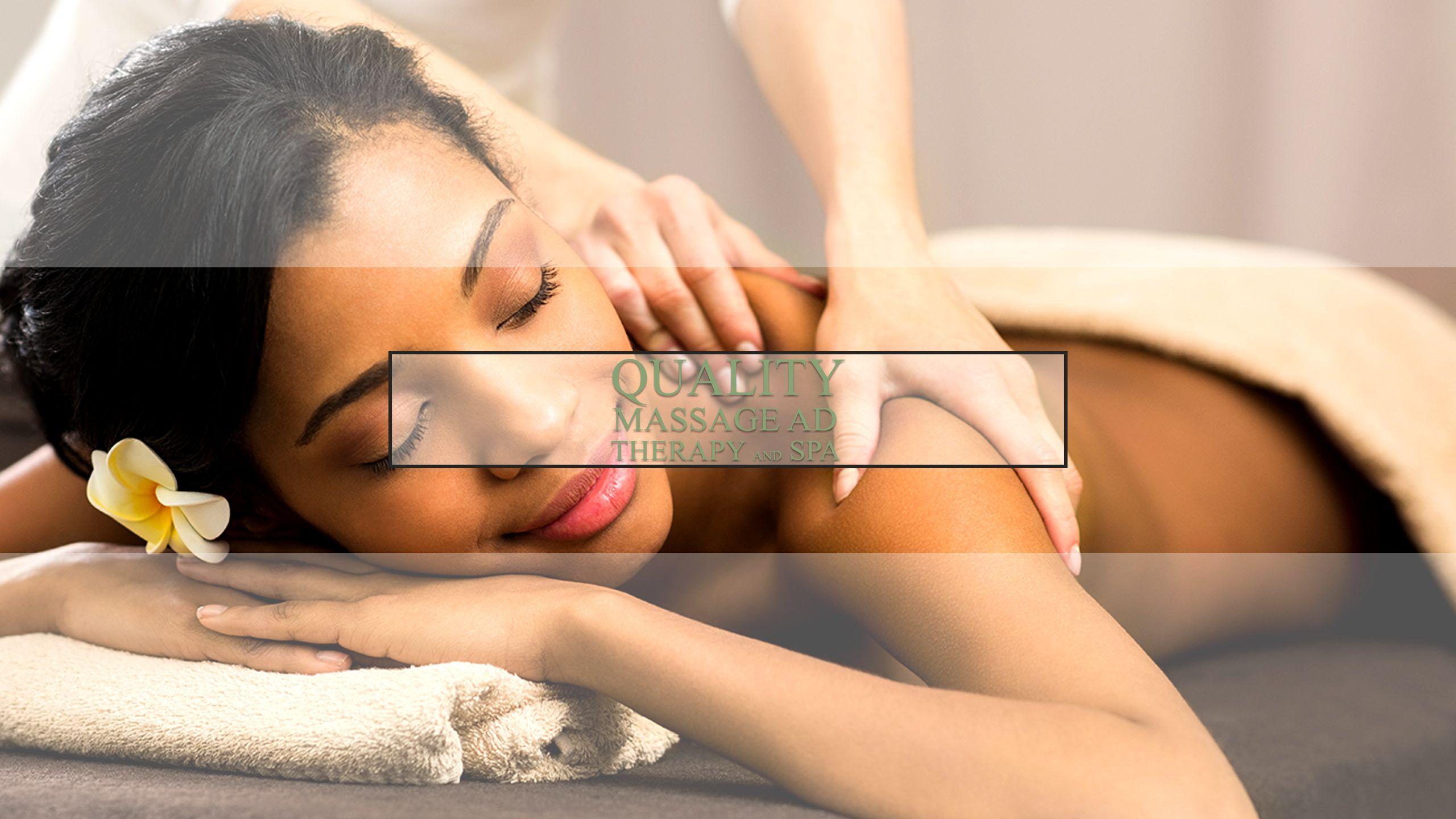 Massage ads melbourne