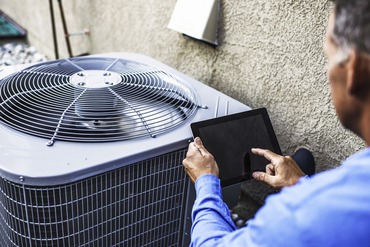 At Mountlake Terrace Air Conditioning Repair We Are Committed To