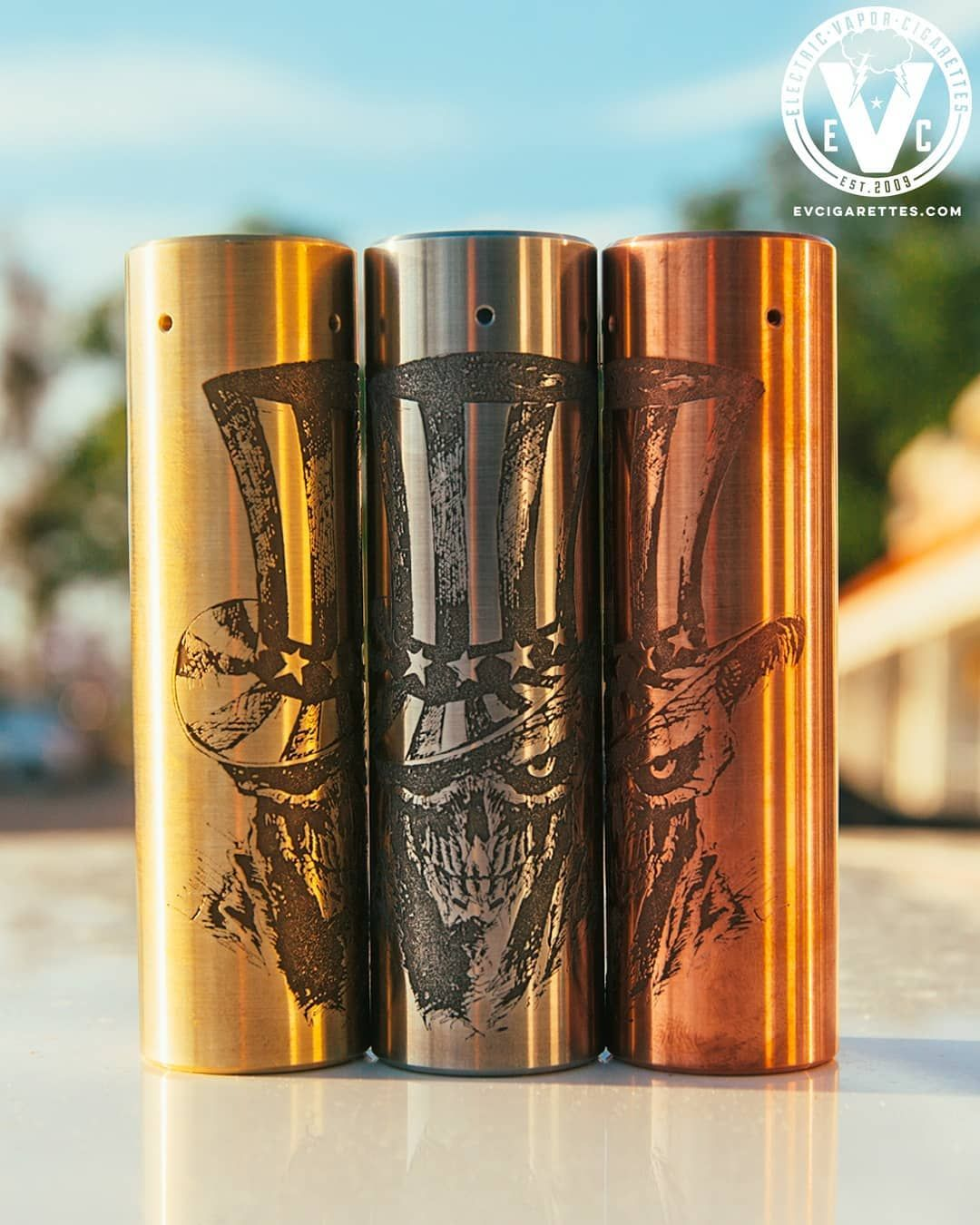 Premium Brass Rogue Entire Engraving Mech Mod Customized Edition High Quality