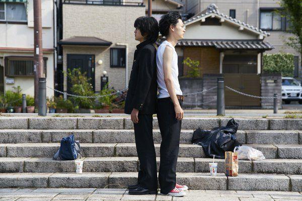 media tweets by 映画 セトウツミ setoutsumi eiga seto actors photography
