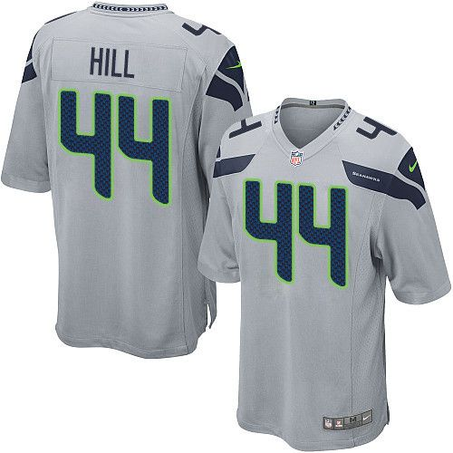 seahawks jersey mens small