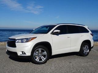 Top 10 Face-Off: Mid-Size SUV Comparison | Autobytel.com |Best Mid Size Luxury Suv 2014