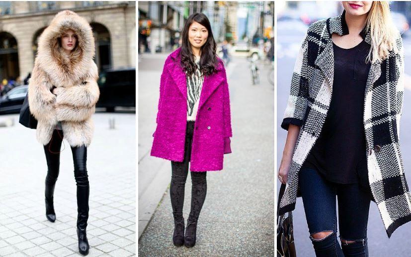 748ccdce7da60 Kış için 7 ideal kıyafet ve hızlı stili ipuçları   Moda   Fashion ...
