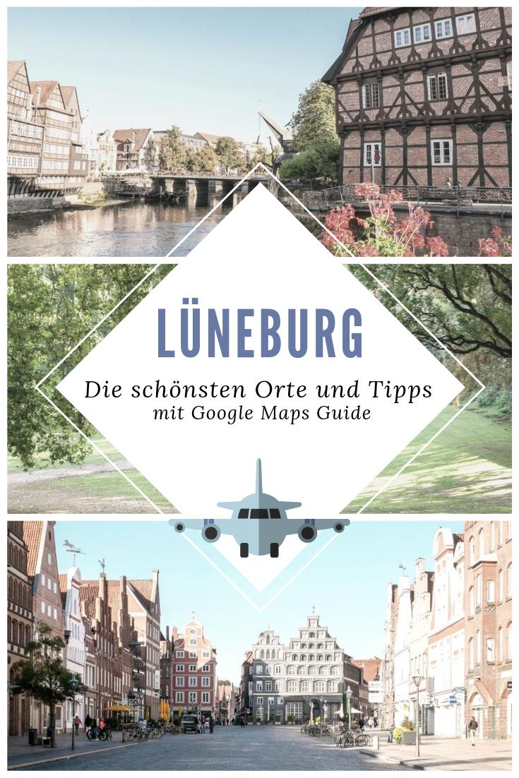 Dein Tagesausflug Nach Luneburg Ausflug Tagesausflug Reisen