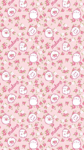 Kawaiibox Com The Cutest Subscription Box Molang Wallpaper Sanrio Wallpaper Bunny Wallpaper