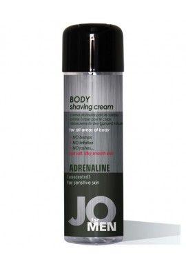 Awaken Your Instincts With System Jo Shaving Cream For Men Jo