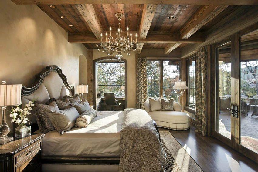 Types Of Bedroom Styles Elegant Bedroom Design Country Master