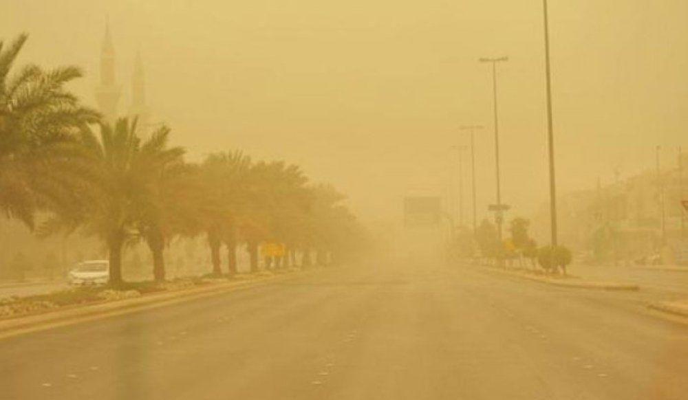 حالة الطقس المتوقعة اليوم الجمعة في المملكة صحيفة وطني الحبيب الإلكترونية Country Roads Outdoor Saudi Arabia