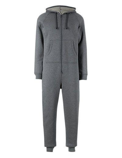Marks /& Spencer BlacK Plus Size Cotton Jogging Lounge Pants M/&S Gym Joggers