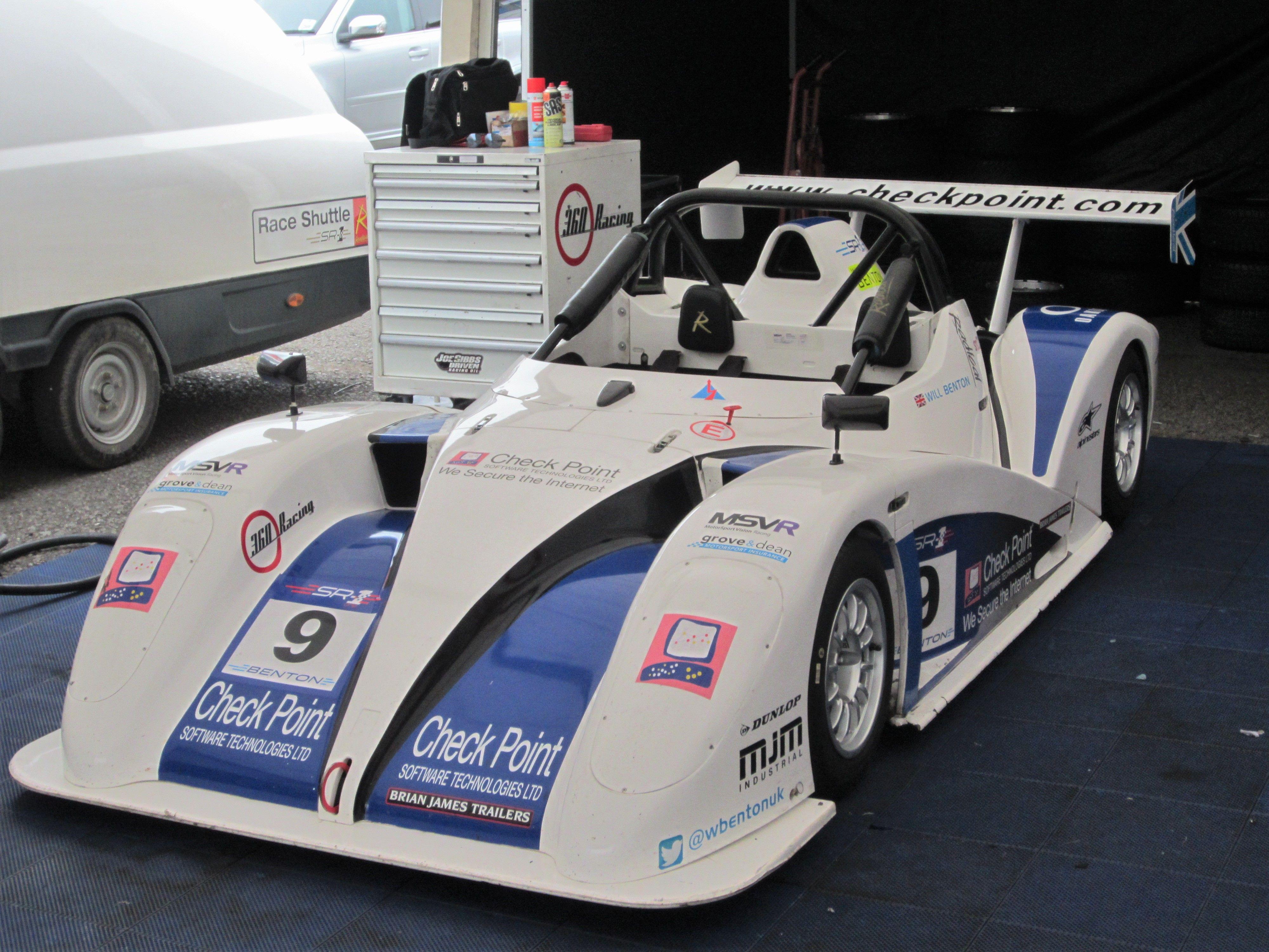 Radical SR1 Cup car | Radical Racing | Racing, Cars, Car
